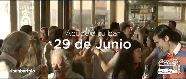 fiesta bares san bartolo