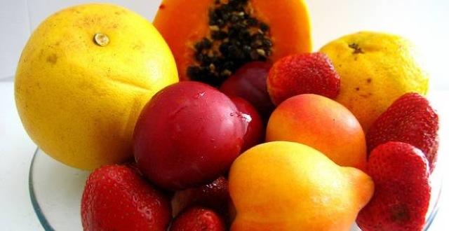 fruta-bronceado