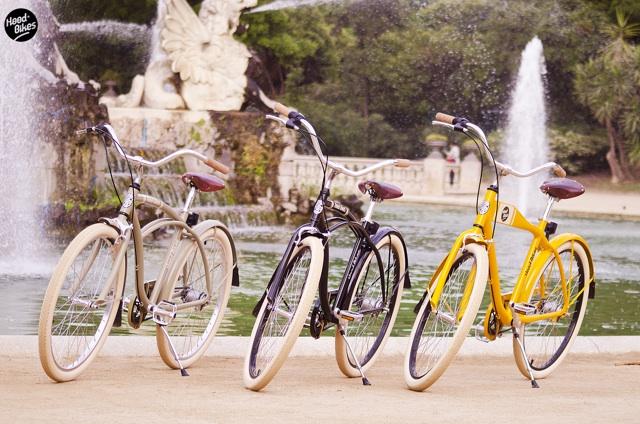 hood bike coleccion bici 2013