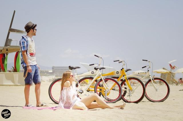 hood bike playa