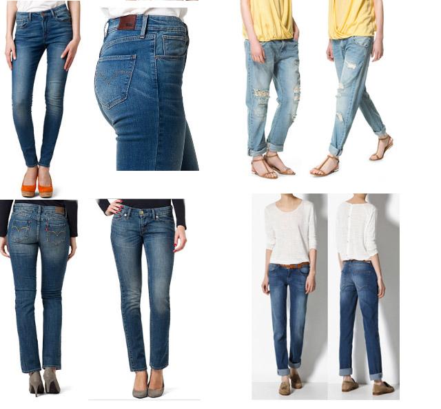 jeans aniversario