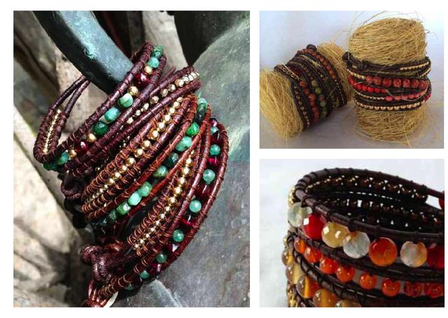 3e9a2fe212d7 Pulseras y brazaletes de moda para todos los estilos