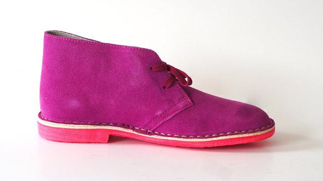 zapatos vivacius colores moda otoño