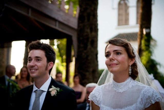 bodas novios