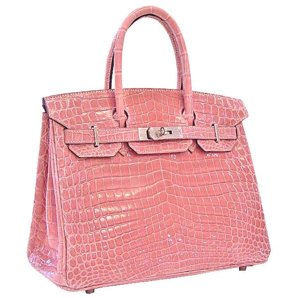 Hermes-Birkin-bag-30-rosa