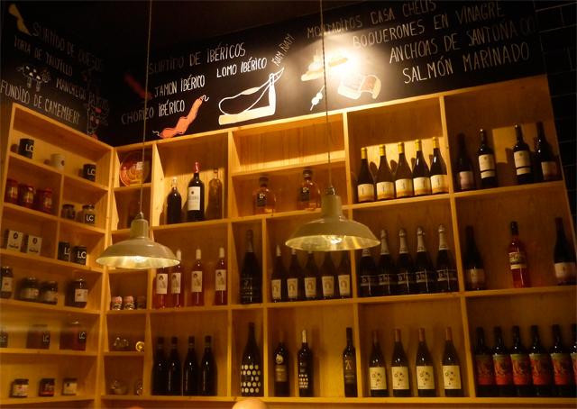 casa chelis vinos