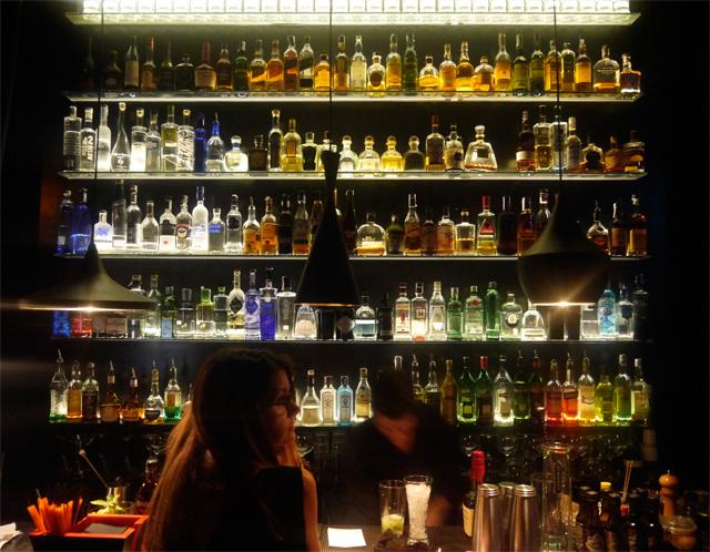 la martinera coctel bar barcelona