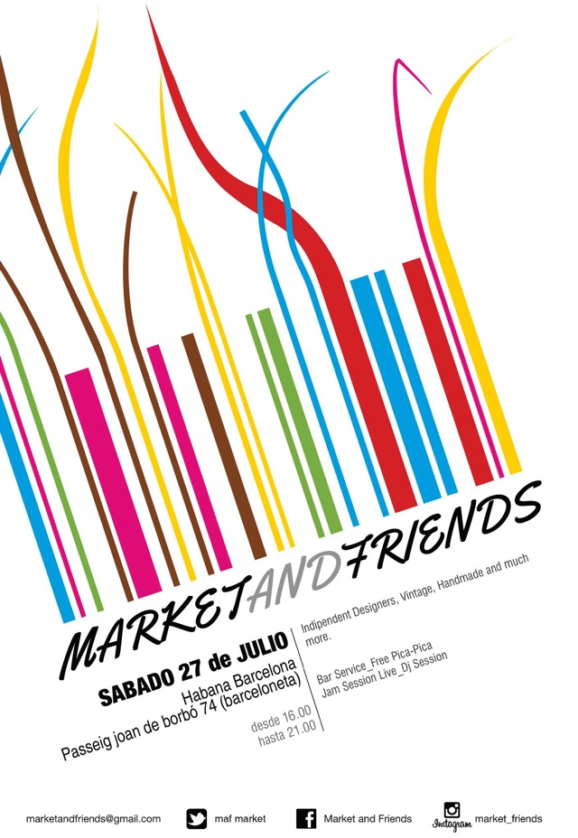 maf market barcelona