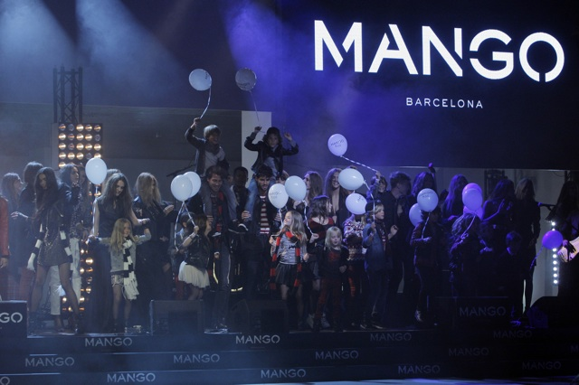 mango desfile 080 o/i 2013