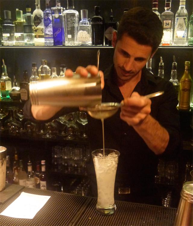 marco bar man la martinera