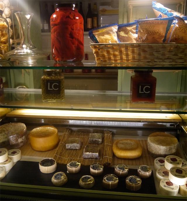 productos organicos quesos casa chelis