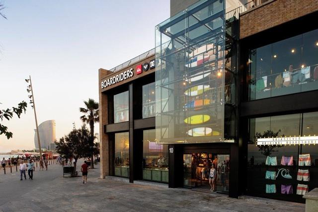 quiksilver tienda barcelona BoardridersBCN079
