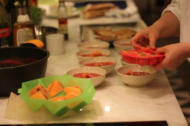 taller cocina barcelona