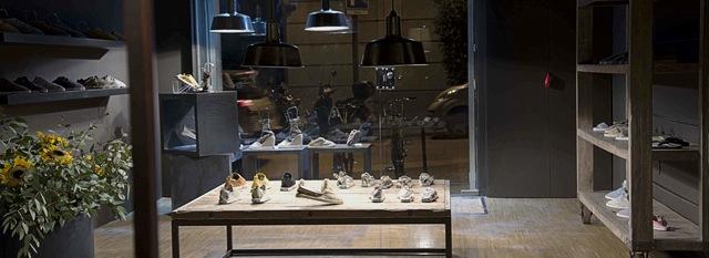 the seeker tienda barcelona
