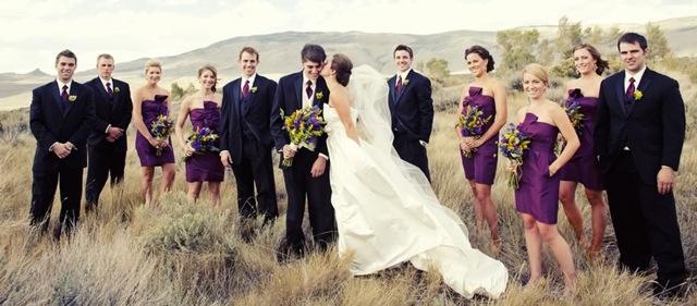 casarse look invitados