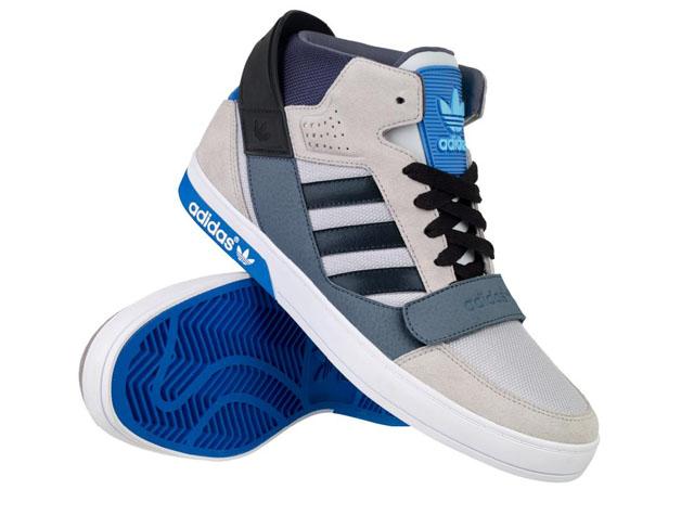 calzado de adidas