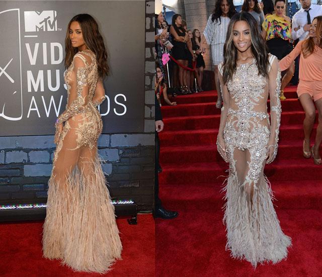 ciara mtv music awards
