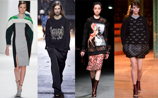 felpe lacoste philip lim givenchy kenzo