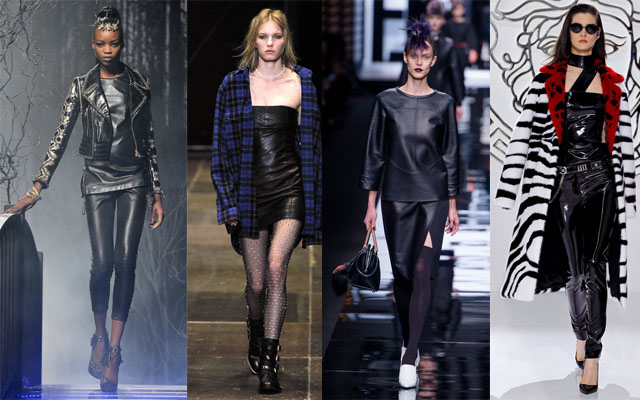 punk philipp plein saint laurent fendi versace