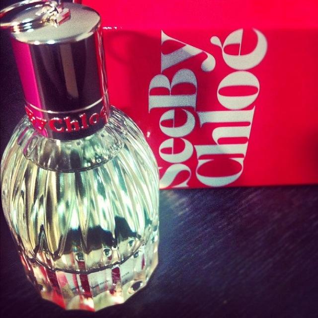 see by chloe perfume