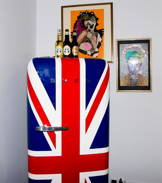 smeg british