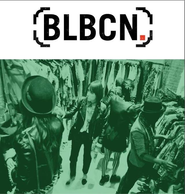 Brick Lane Bcn mercadillo moda barcelona