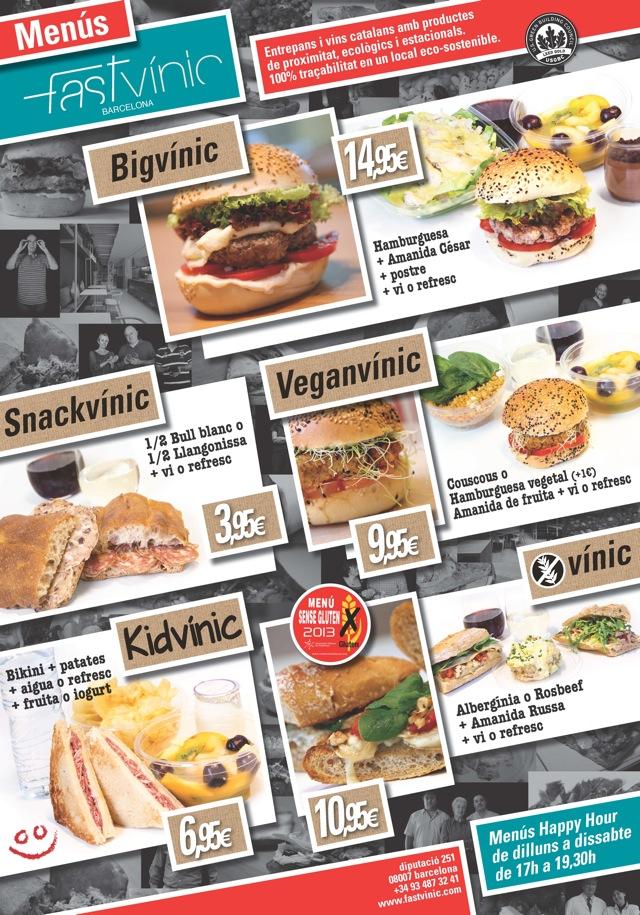 FastVinic_menu_tarde septiembre