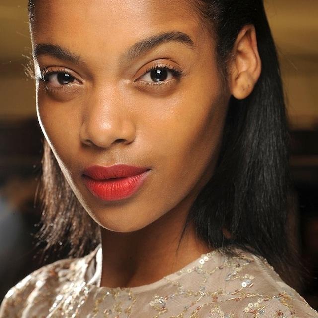 maquillaje newyork fashion week