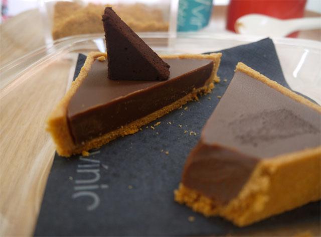 postre chocolate fastvinic