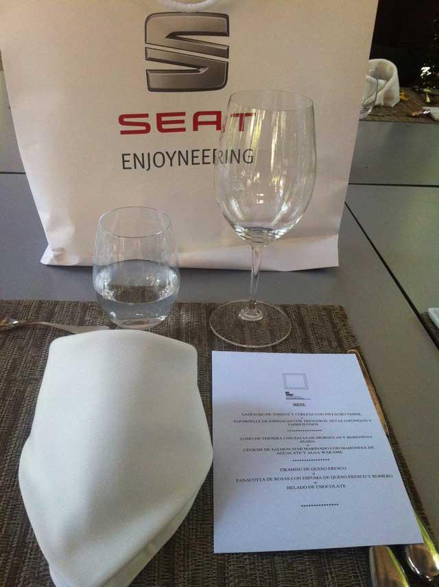 seat-comida