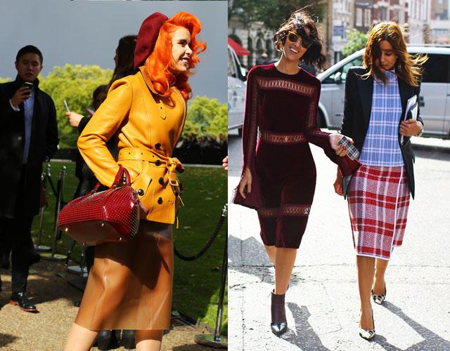 streetstyle moda londres