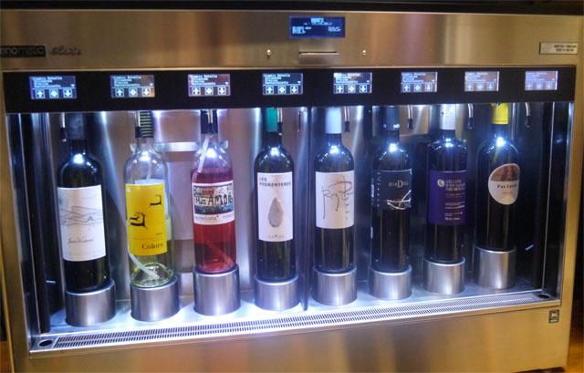 vinos fastvinic distribuidor