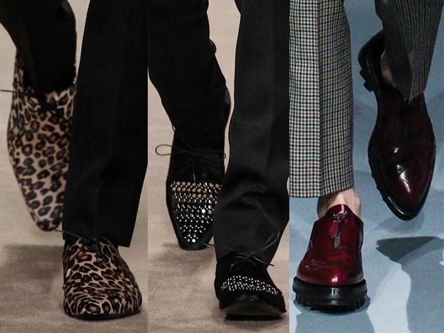 2013 Otoño El Moda Zapatos Invierno Para En HombreLas Tendencias pSUVzM