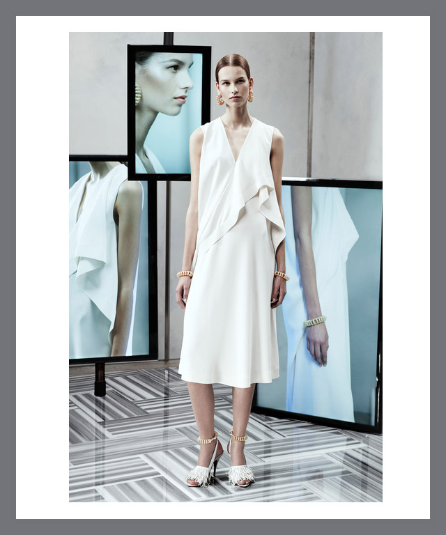 Tendencia 8- Total-White-Balenciaga