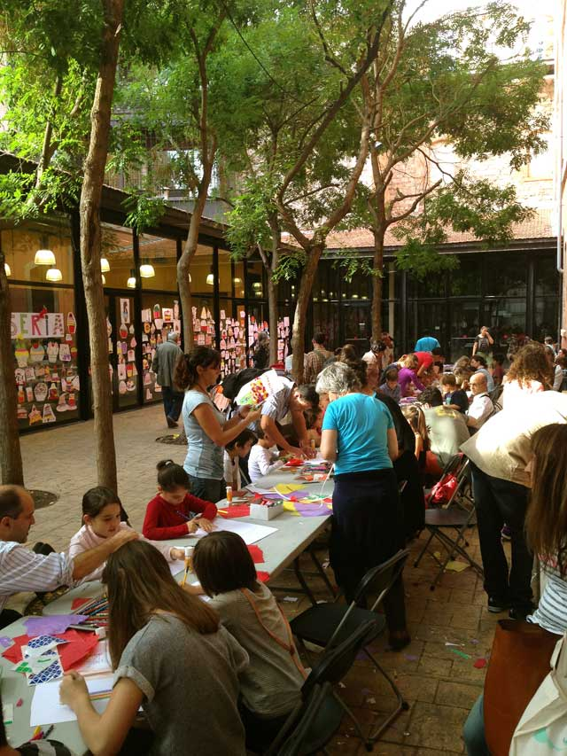 big-draw-museo-picaso-barcelona