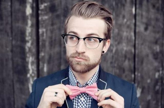 moda hipster-pelo