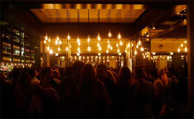 pepito inauguracion restaurante