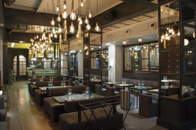 El Pepito elevado a cocina de autor, nuevo restaurante con ...