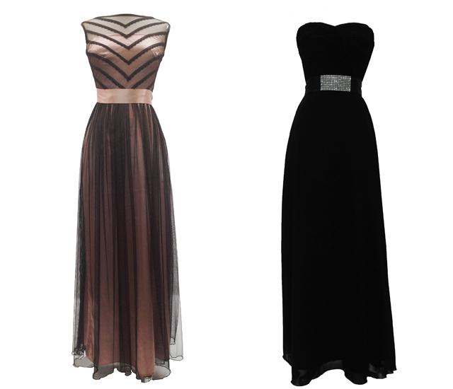 Catalogo de vestidos de noche liverpool