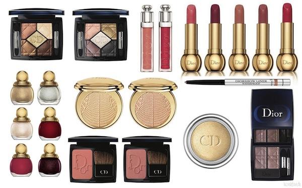 Luxury_Golden-Winter-Makeup-Collection-Dior