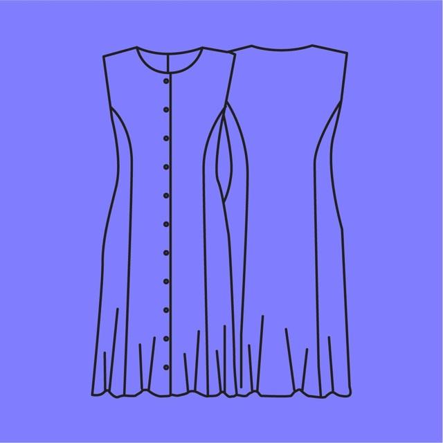de lirios vestidos customizados