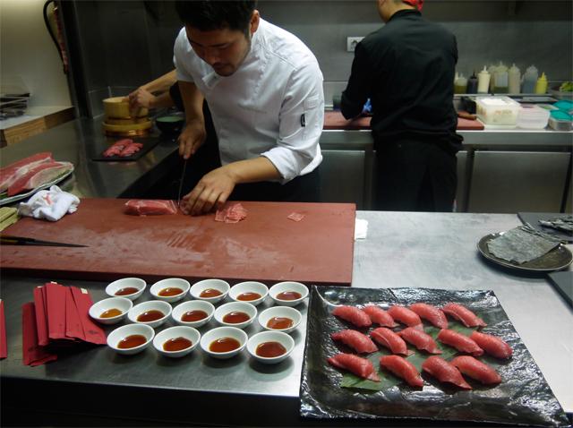 nomo market japones take away