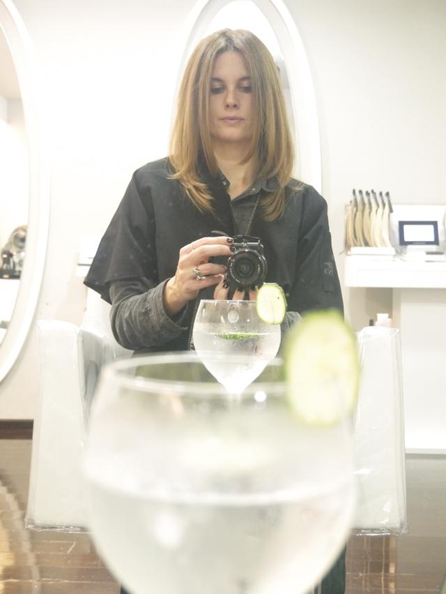 gintonic peluqueria