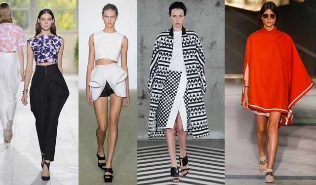 fashion trends spring summer 2014-arquitectonico