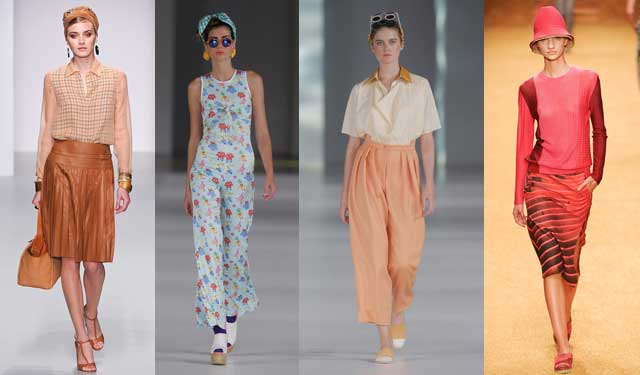 fashion trends spring summer 2014 lady-contemporanea