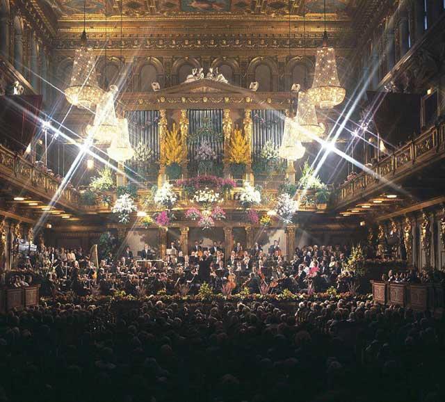 Dream-Austria-concierto