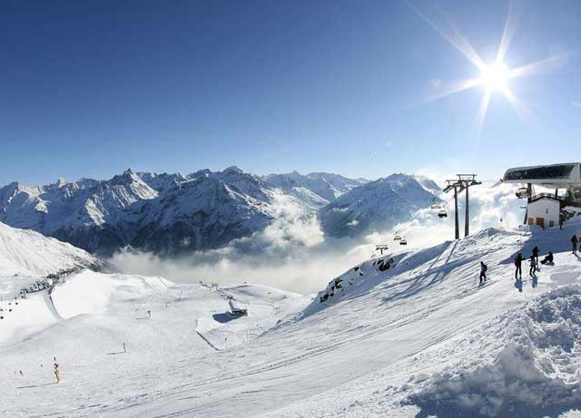 Dream-Austria-esquiar