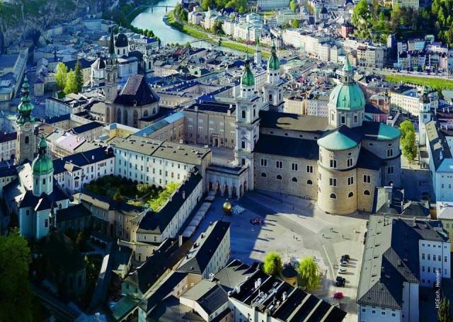 Dream-Austria-turismo