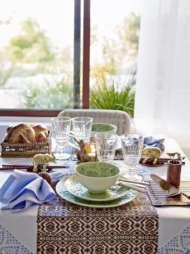 zara home decoracion hogar tendencias 2014