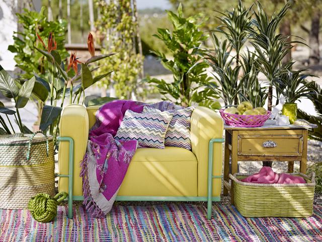 tendencias en decoraci n de hogar la colecci n de zara home para esta primavera verano 2014. Black Bedroom Furniture Sets. Home Design Ideas